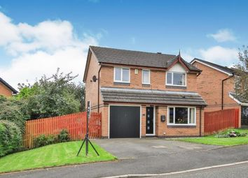 3 bed detached house for sale in Town Hill Bank, Padiham, Burnley, Lancashire BB12