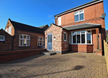 3 bed detached house for sale in Cromwell Street, Carlton, Nottingham NG4