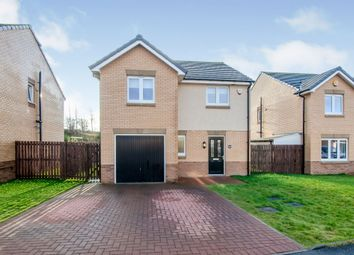 3 bed detached house for sale in Meadow Drive, Cambuslang, Glasgow G72