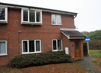 Thumbnail 2 bed flat to rent in Clares Lane Close, The Rock, Telford