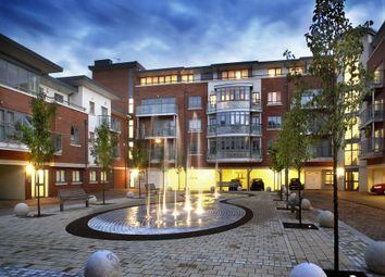 Thumbnail 2 bed flat for sale in Victoria Court, New Street, Chelmsford