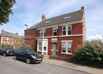 Thumbnail 7 bedroom terraced house for sale in Dinsdale Road, Sandyford, Newcastle Upon Tyne