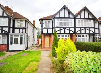 Thumbnail 4 bed duplex to rent in Greenford Road, Greenford