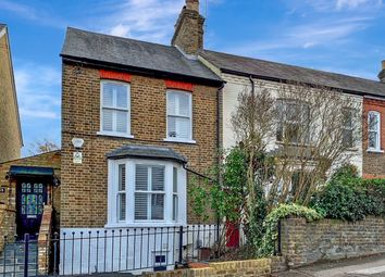4 bed end terrace house for sale in Aldenham Road, Bushey WD23