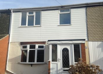 Thumbnail 3 bedroom terraced house to rent in Kempthorne Gardens, Bloxwich