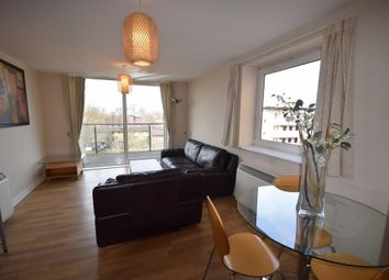 Thumbnail 2 bedroom flat to rent in Branch Road, London