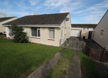 Thumbnail 2 bed detached bungalow to rent in Church Way, Falmouth