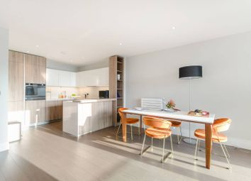 Thumbnail 2 bed flat to rent in Queenshurst Square, Kingston
