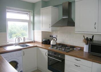 Thumbnail 2 bed flat to rent in Warren Crescent, Headington, Oxford