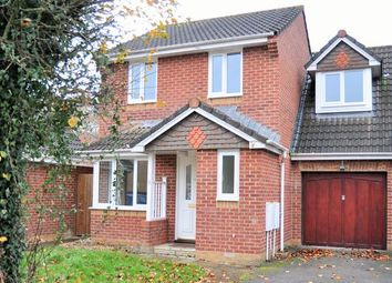 Thumbnail 3 bed semi-detached house to rent in Pearmain Close, Willand, Cullompton
