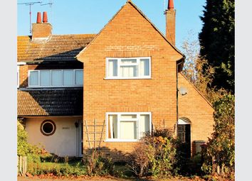 Thumbnail 3 bed semi-detached house for sale in Priory View, Carlyon Road, Warwickshire