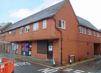 Thumbnail 2 bed flat for sale in Brick Kiln Street, Evesham