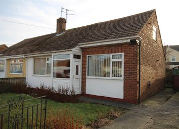 Thumbnail 2 bed semi-detached bungalow for sale in Beckenham Avenue, East Boldon
