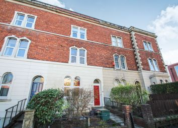 Thumbnail 1 bed flat for sale in Ashley Road, Bristol