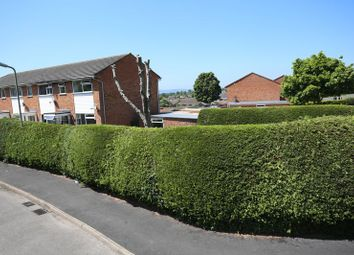 Thumbnail 3 bed terraced house for sale in Redwood Close, Exmouth