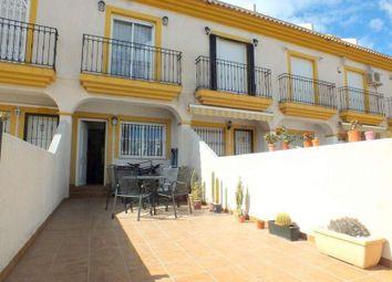 Thumbnail 2 bed town house for sale in Calle Transformador, 1, 03190 Pilar De La Horadada, Alicante, Spain