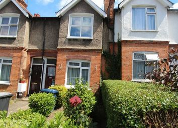 Thumbnail 3 bed flat to rent in Brunswick Park Road, London