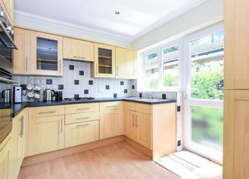 Thumbnail 3 bed detached bungalow for sale in Birchfield Grove, Epsom