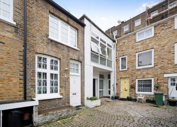 Thumbnail 2 bed property to rent in Wilby Mews, Notting Hill