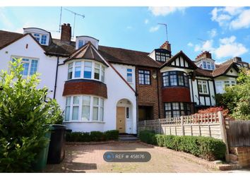 Thumbnail 4 bed terraced house to rent in Upper Park Road, London