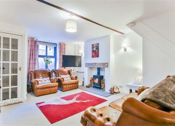 Thumbnail 2 bed terraced house for sale in Lowergate, Clitheroe, Lancashire