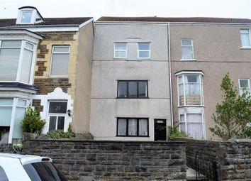 Thumbnail Terraced house for sale in St Albans, Swansea