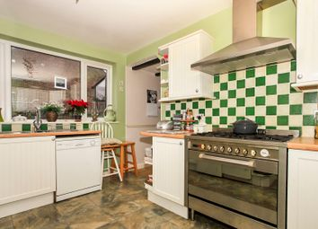Thumbnail 4 bed property for sale in Mount Pleasant, Stanground, Peterborough