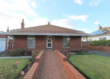 Thumbnail 3 bed detached bungalow for sale in Queens Walk, Thornton-Cleveleys