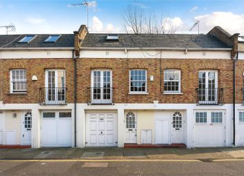 1 bed property for sale in Royal Crescent Mews, Notting Hill, London W11