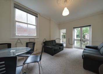 Thumbnail 3 bedroom flat to rent in Anson Road, Willesden Green