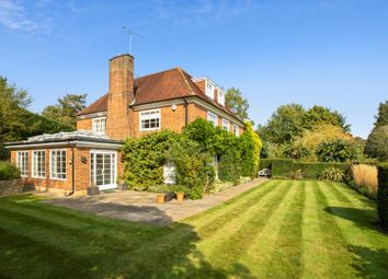 Clare Hill, Esher, Surrey KT10. 5 bed detached house