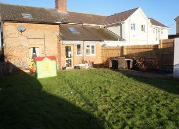 Thumbnail 2 bed cottage to rent in Sandhurst Lane, Sandhurst, Gloucester