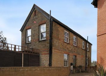 Thumbnail 5 bed detached house for sale in Half Acre Road, London
