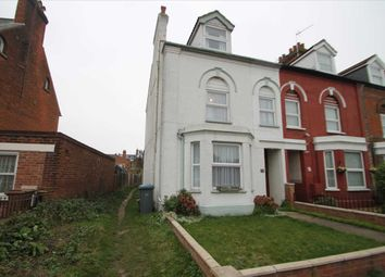 Thumbnail 4 bed property to rent in Constable Road, Felixstowe