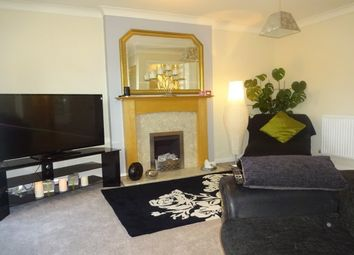 Thumbnail 3 bedroom property to rent in Hawley Close, Walsall