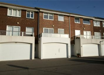 Thumbnail 4 bed terraced house for sale in Sea Front, Hayling Island, Hampshire