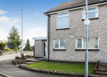 Thumbnail 3 bed semi-detached house for sale in Bush Villas, Dungannon, County Tyrone