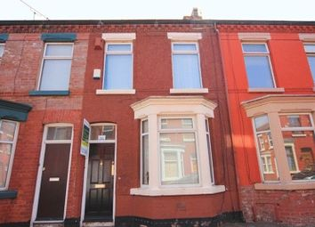 Thumbnail 2 bedroom terraced house for sale in Picton Grove, Wavertree, Liverpool