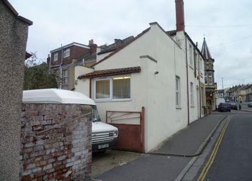 Thumbnail 2 bed flat to rent in Sandhurst Road, Bristol