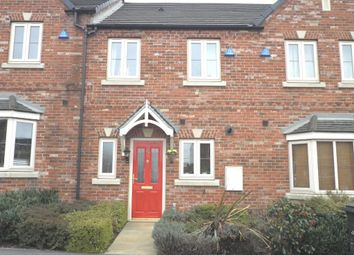 Thumbnail 2 bed town house for sale in Shireoaks Way, Grimethorpe, Barnsley