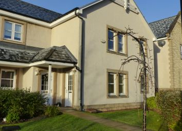Thumbnail 2 bed flat to rent in Littlejohn Avenue, Edinburgh