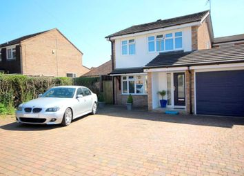 Thumbnail 4 bed property for sale in Tannsfield Drive, Hemel Hempstead