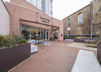 Thumbnail 2 bedroom flat for sale in Keybridge Lofts, 80 South Lambeth Road, London