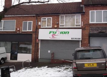 Thumbnail Restaurant/cafe to let in Burnham Road, Great Barr, Birmingham