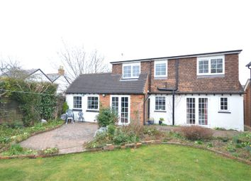 Thumbnail 4 bed detached house for sale in Baskerville Road, Sonning Common, Reading