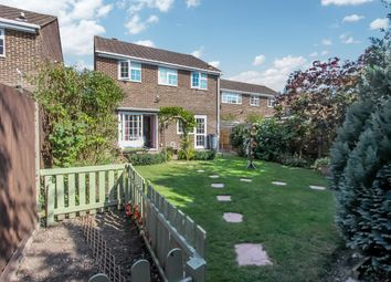 4 bed detached house for sale in Welch Way, Rownhams, Southampton SO16