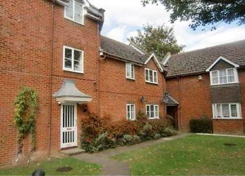 Thumbnail 1 bed flat to rent in Kennett Court, Watford, Hertfordshire