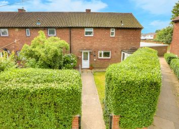 Thumbnail 3 bed terraced house for sale in Holyrood Crescent, St.Albans