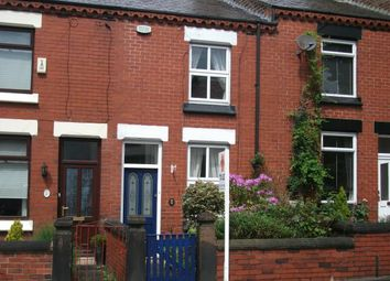 Thumbnail 2 bed terraced house to rent in Moss Bank Road, Moss Bank, St. Helens