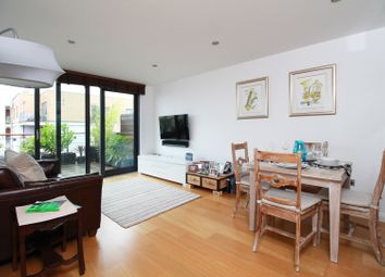 Thumbnail 2 bed flat for sale in Larden Road, Acton